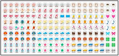 高橋書店のファミリーカレンダー